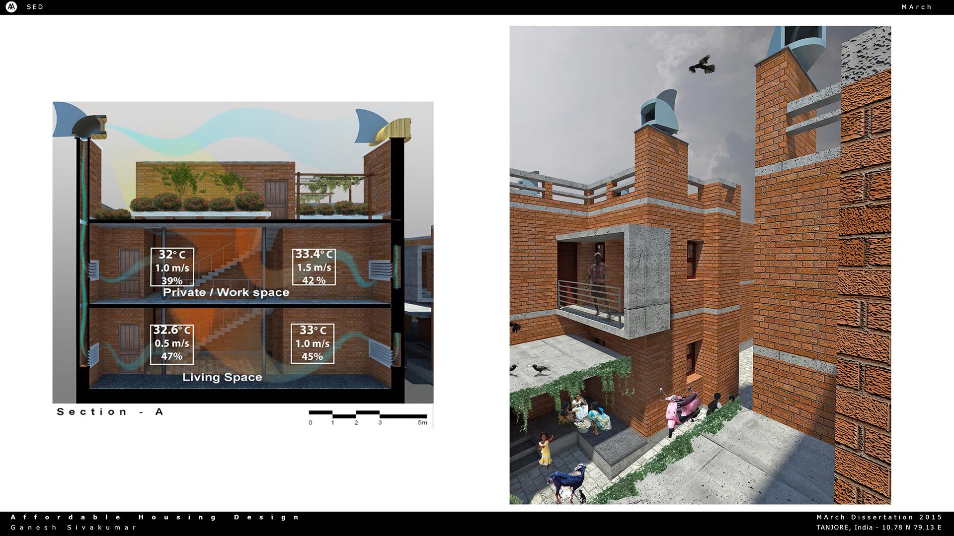 Sustainable Environmental Design Aa School