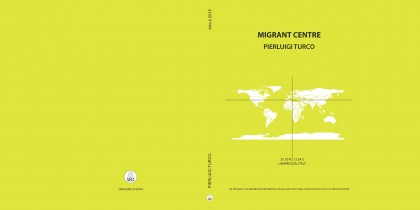 Migrant Centre, School and Community Centre - Lampedusa, Italy