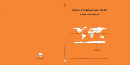 School for Dance and Music - Trichy, India